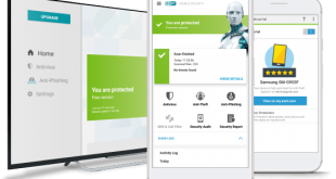 download eset mobile security for android premium apk gratis