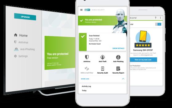 download eset mobile security for android premium apk gratis