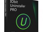 key iobit uninstaller pro 2021