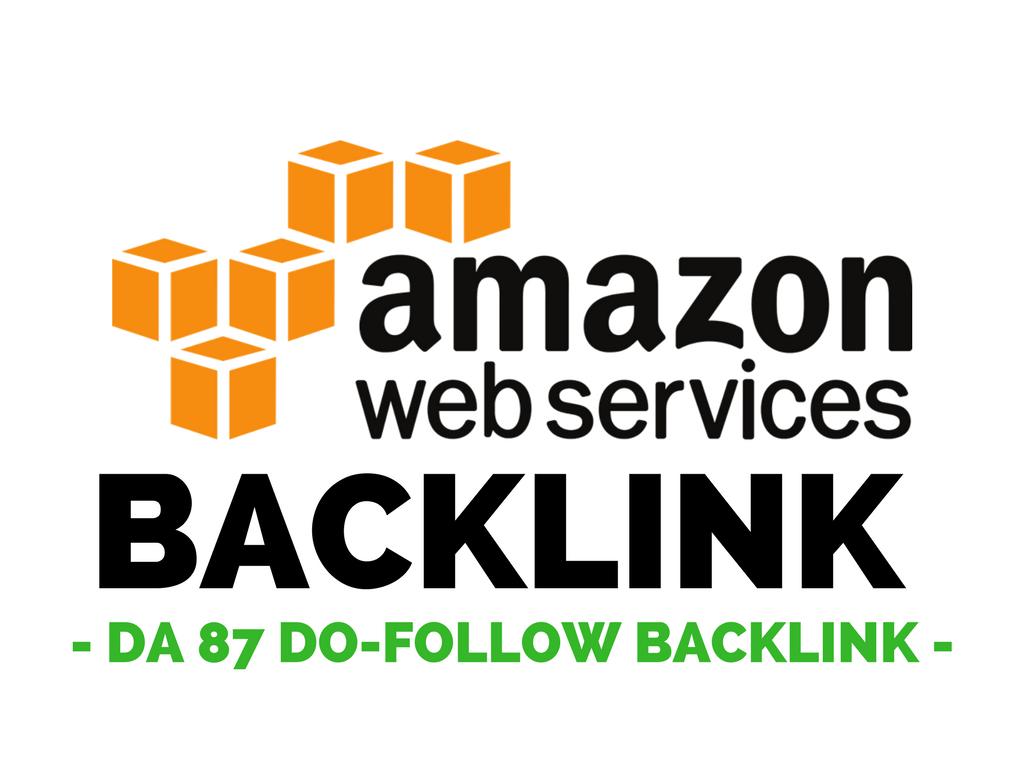 backlink dari amazon gratis