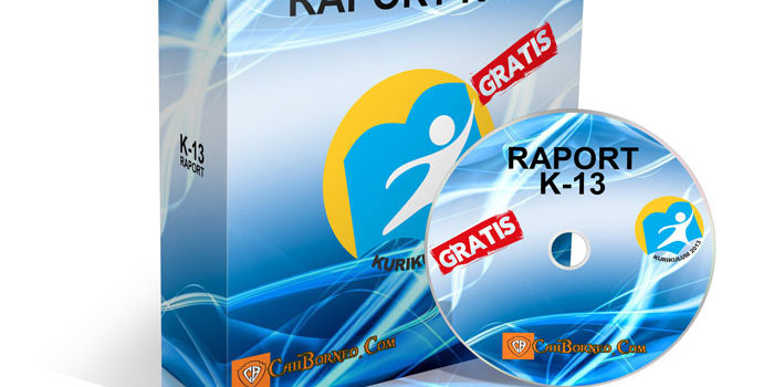 download aplikasi raport k13 gratis