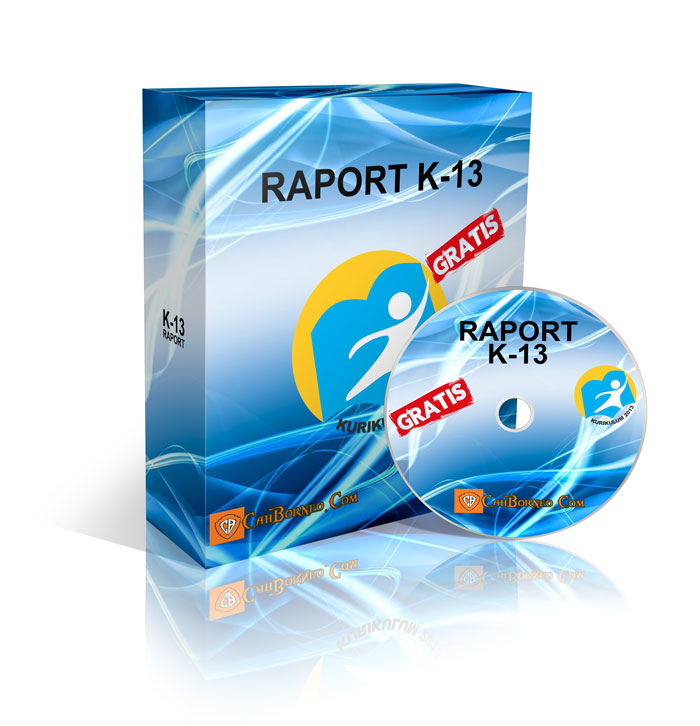 download aplikasi raport k13 gratis