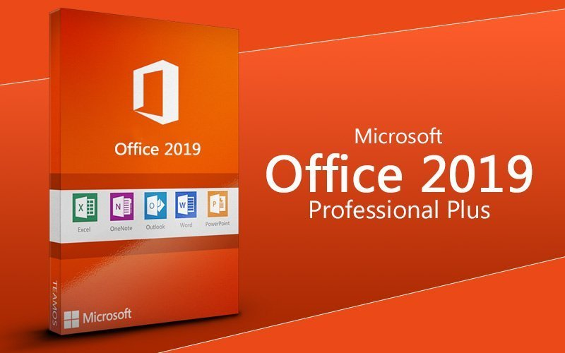 download office 2019 professional gratis