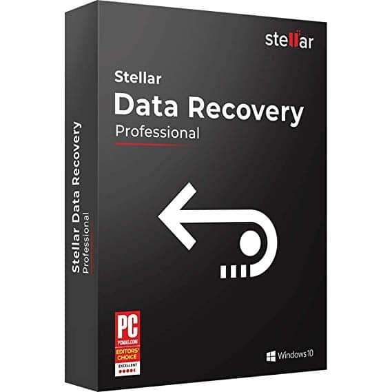 Download Stellar Data Recovery Professional Premium full gratis