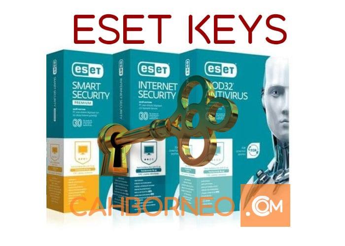 eset keys gratis - ESET Trial Key