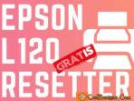 Download resetter epson L120 gratis