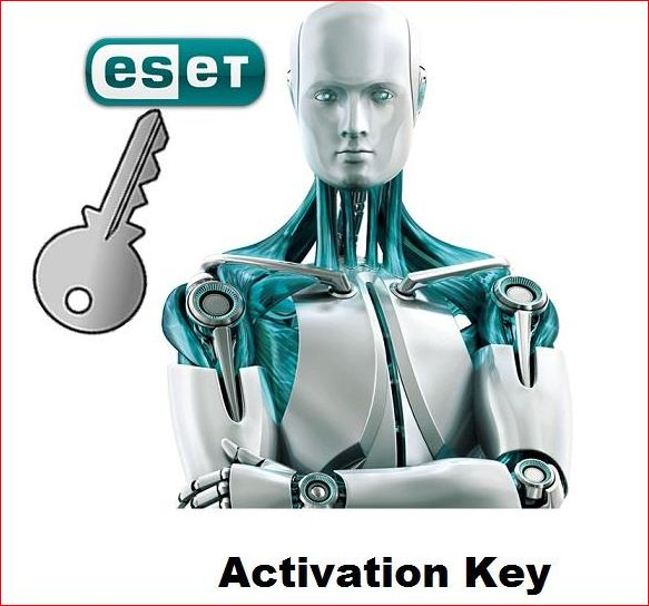Key ESET Smart Security 9