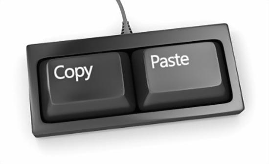 cara ampuh mencegah copy paste postingan blog