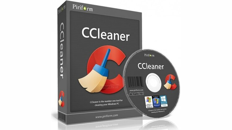 License Key CCleaner Pro Edition 5.63 Lifetime Activated
