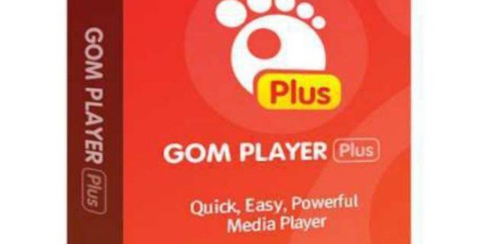 GOM Player Plus crack 2020 gratis