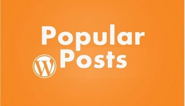 Pasang Popular Post Berdasarkan Hari