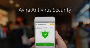 Avira Antivirus 2020 PRO APK