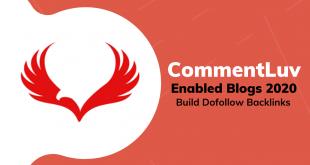 cara mendapatkan backlink berkualitas tinggi dari blog commentluv