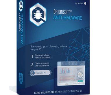 Download GridinSoft Anti-Malware full free