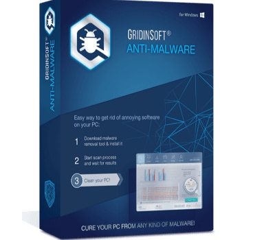 Download download GridinSoft Anti-Malware full free