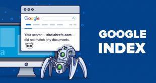 Cara agar postingan terindex google super cepat