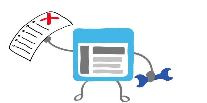 pedoman webmaster blog guidelines