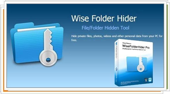 download wise folder hider pro terbaru alternatif folder lock pro