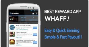 Aplikasi pencari uang Android