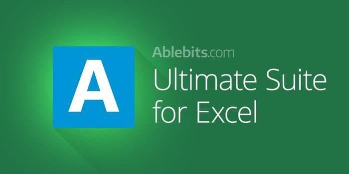 ablebits ultimate terbaru add-ons for excel gratis free download