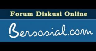cara mendapatkan backlink dari bersosial dot com pagerank 7 gratis