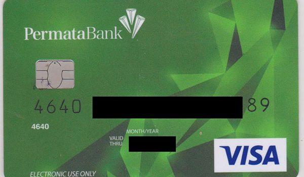 cara verifikasi paypal terbaru 2016 dengan bank permata gratis