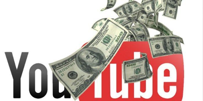 cara mencari uang di youtube gratis