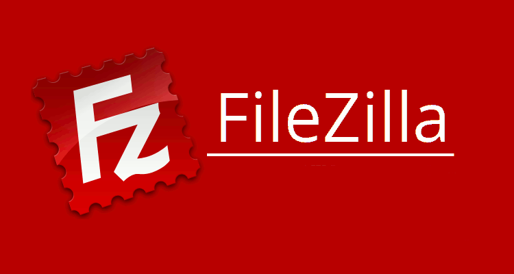 cara upload menggunakan filezilla