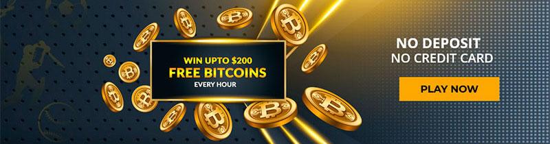 cara dapat bitcoin gratis